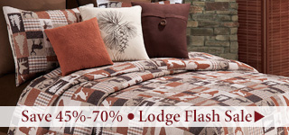 Lodge Flash Sale