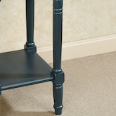 Spindle Table Leg