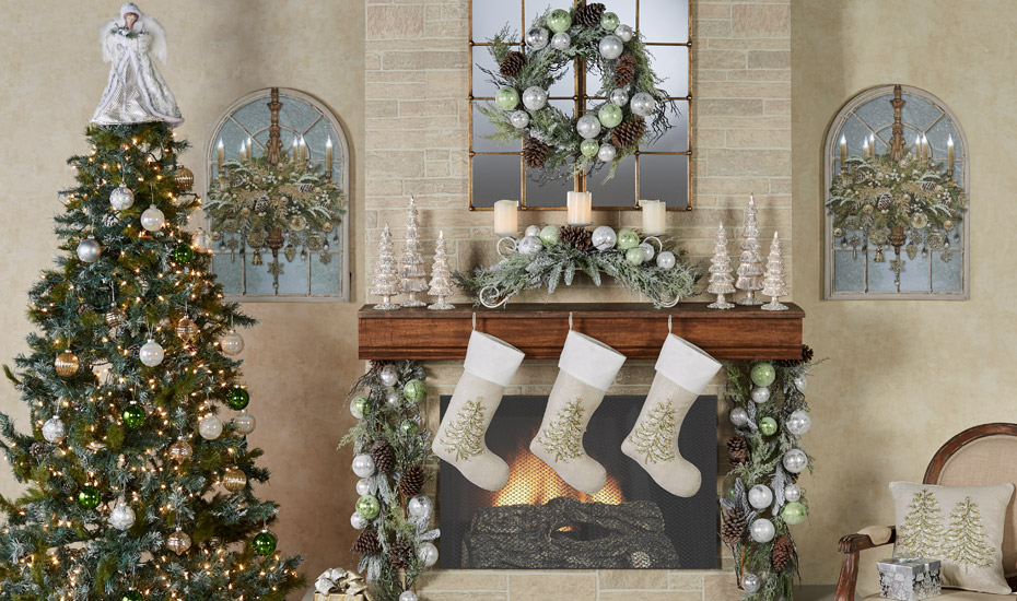 Shop 2019 Holiday Decorating Styles
