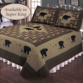 Super King Size Quilt