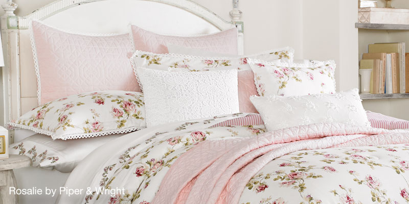 Rosalie Bedding by Piper & Wright