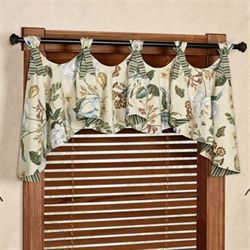 Types Of Valances Touch Of Class
