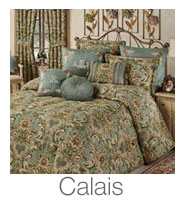 Get The Look - Calais Master Bedroom
