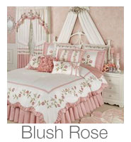Get The Look - Blush Rose Bedroom