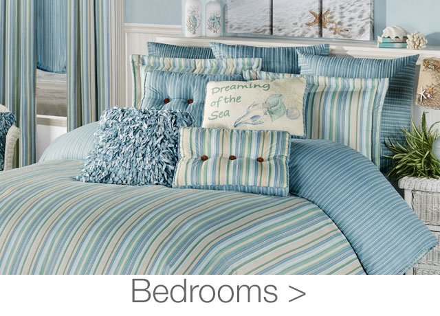 Get The Look - Bedrooms