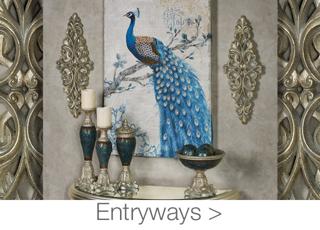Get The Look - Entryways