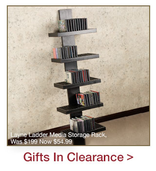 Gifts in Clearance