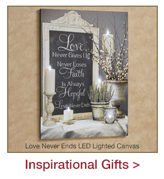 Inspirational Gifts