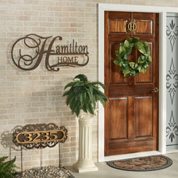 Get the Look - Affinity Entryway