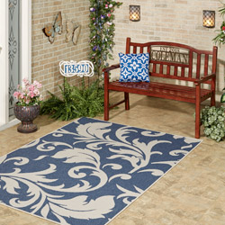 Get the Look - Stonehill Patio Entry