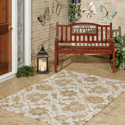 Get the Look - Zoelynn Patio Entry