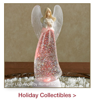 Holiday Collectibles