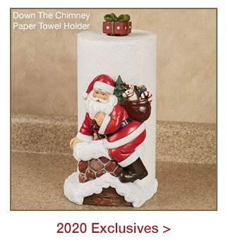 Our Exclusive 2020 Christmas Introductions