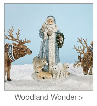 Decorating Style: Woodland Wonder