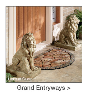 Grand Entryways