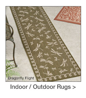 Indoor / Outdoor Rugs