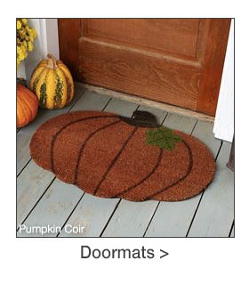 Doormats and Stair Treads