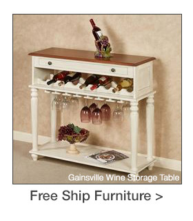 Free Shipping on select Furniture