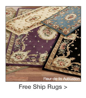 Free Shipping on select Area Rugs