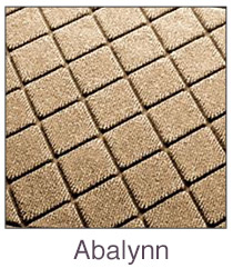 Abalynn Argyle Waterhog Mat Collection
