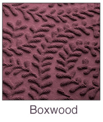 Boxwood Waterhog Mat Collection