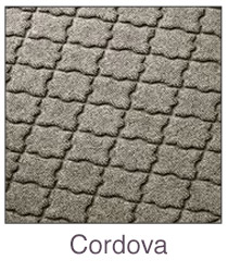 Cordova Waterhog Mat Collection