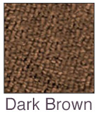 Dark Brown Waterhog Mats