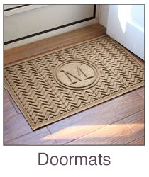 Waterhog Doormats by Bungalow