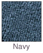 Navy Waterhog Mats