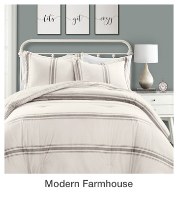 Modern Farmhouse Home Decor