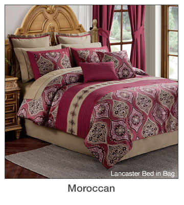 Moroccan Home Accents