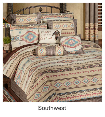 Southwest Home Decorating
