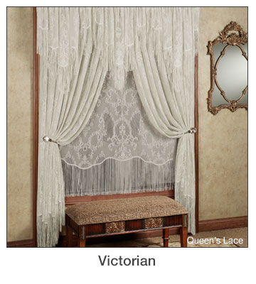 Victorian Home Decorating
