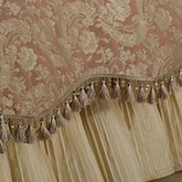 Tassel Trim on Bedding