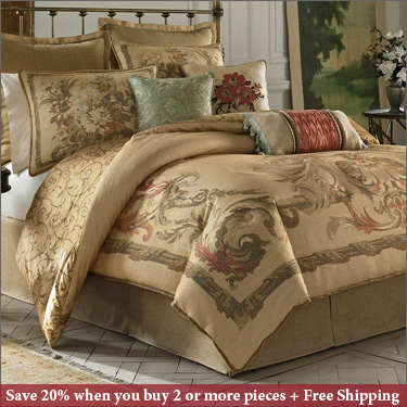 Brand Name Bedding Comforters And Bedspreads Touch Of
