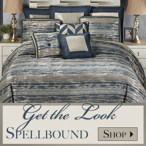 Our Exclusive Bedding - Spellbound