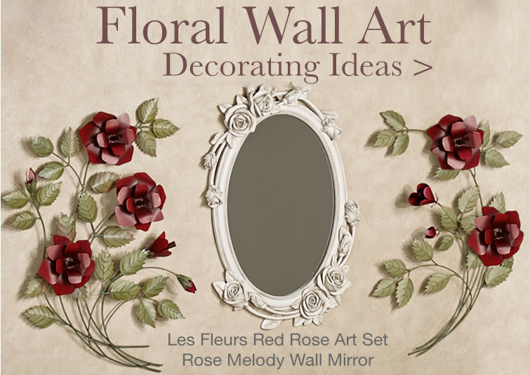 Shop Floral Wall Art for Spring