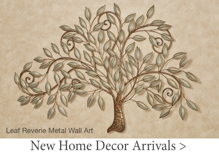 New Home Decor Arrivals