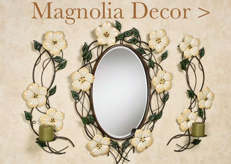 Shop Magnolia-themed Home Accents