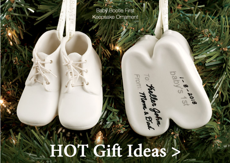 Hot Holiday Gifts - order now before they're gone!