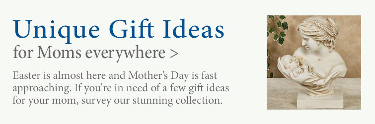 Unique Gift Ideas for Moms everywhere