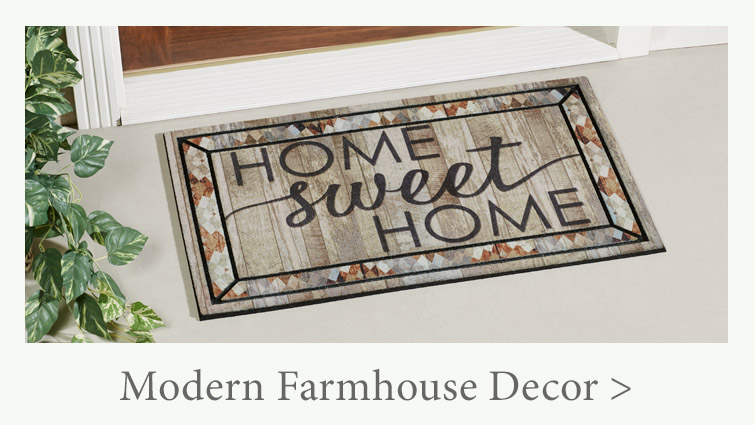 See why Modern Farmhouse is all the rage