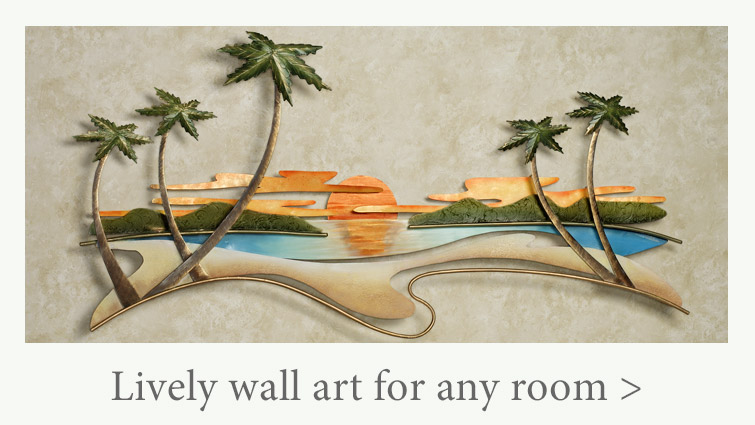 Lively Wall Art for any room