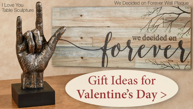 Unique Gift Ideas for Valentine's Day
