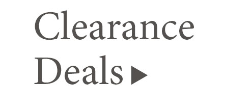 Save 50%-70% on Clearance home accents