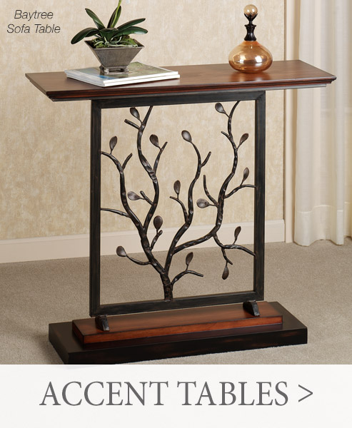 Shop Accent Tables >