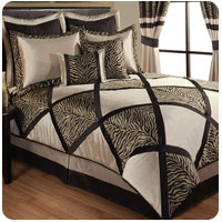 True Safari Comforter Bedding