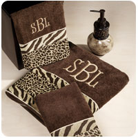 Cheshire Towel Set