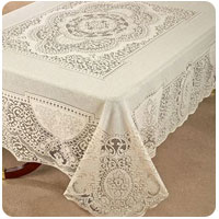 Canterbury Table Linens