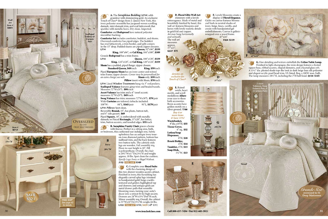 Lace Window Treatments Pages 30 31 Lace Window Treatments Touch Of Class